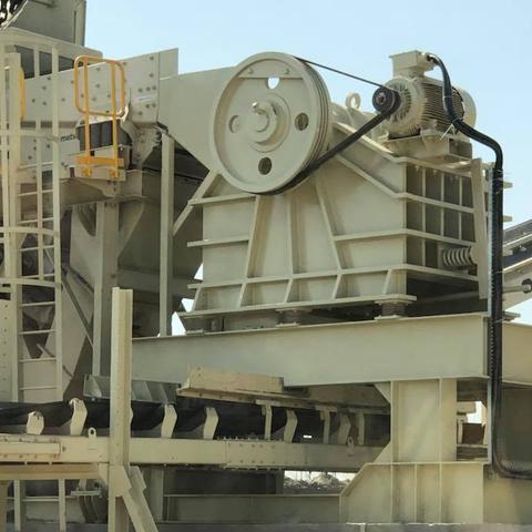 #alt_tagstatic crushing plant supplier