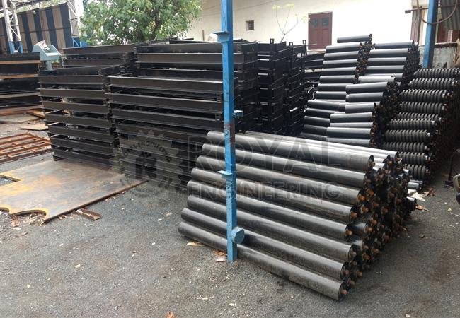 #alt_tagCoal Conveyor Manufacturer