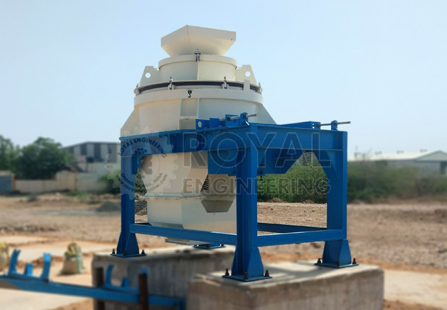 #alt_tagVSI Sand Making Machine