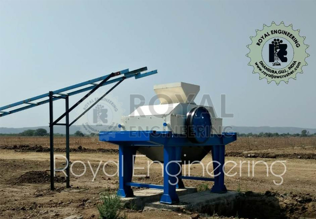 Enquiry Now · VSI Sand Making Machine, Jaw Crusher Manufacturer ... Two MN Steel Rolls are provided moving in the opposite direction. Learn More.